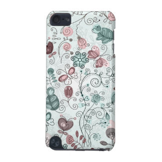 i love doodle iPod touch (5th generation) cases