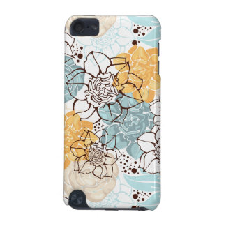 i love doodles iPod touch (5th generation) covers