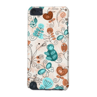 i love doodles iPod touch 5G cases