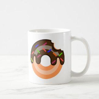 I Love Doughnuts Mug