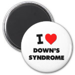 I Love Down's Syndrome