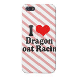 I love Dragon Boat Racing Covers For iPhone 5