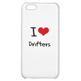 I Love Drifters iPhone 5C Cover