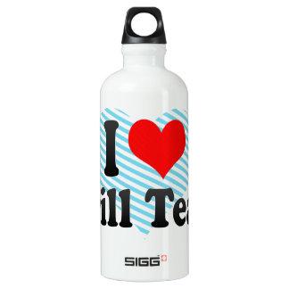 I love Drill Team SIGG Traveller 0.6L Water Bottle