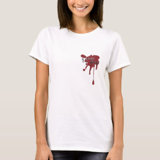 I love drips - T- shirt