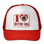I love drive ins! cap