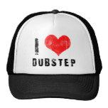 I Love Dubstep Cap