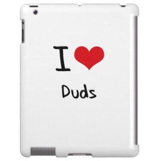 I Love Duds