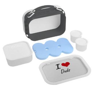 I love Duds Lunchbox