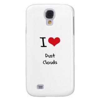 I Love Dust Clouds HTC Vivid / Raider 4G Cover