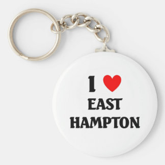 I love East Hampton Key Ring