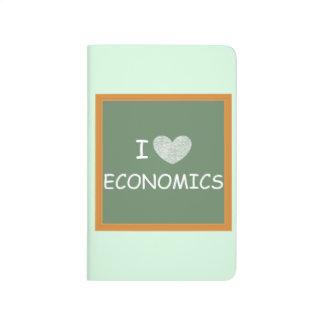 I Love Economics Journals