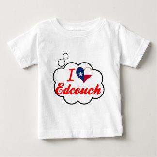 I Love Edcouch, Texas Tee Shirt