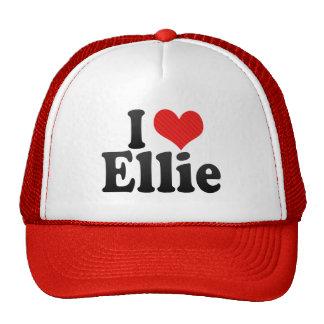 I Love Ellie Cap