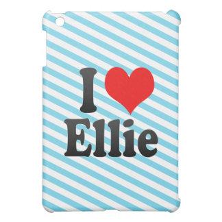 I love Ellie iPad Mini Covers