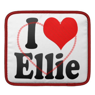 I love Ellie Sleeves For iPads