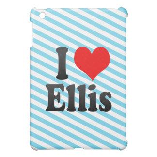 I love Ellis Case For The iPad Mini