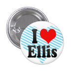 I love Ellis Pin