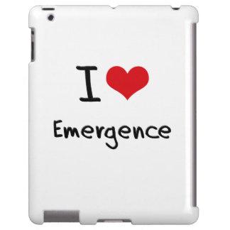 I love Emergence