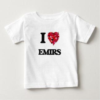 I love EMIRS Tee Shirts