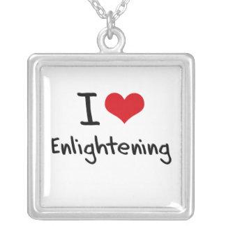 I love Enlightening Jewelry