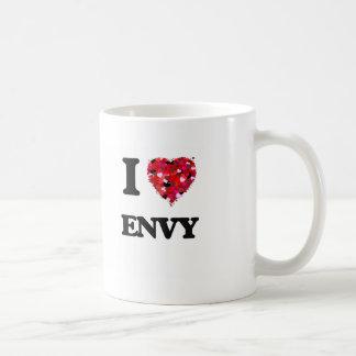 I love ENVY Basic White Mug