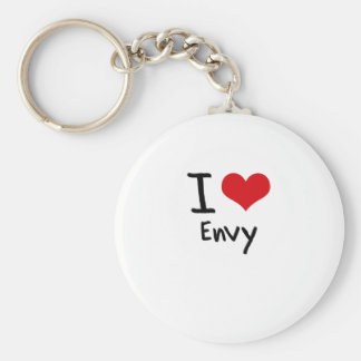 I love Envy Keychains