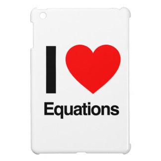 i love equations cover for the iPad mini