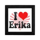 I love Erika Trinket Boxes