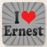 I love Ernest Coaster