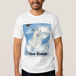 I love eskies t-shirt