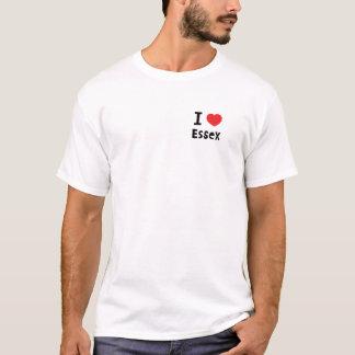 I love Essex T-Shirt