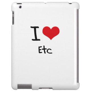 I love Etc