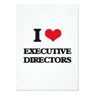 I love Executive Directors Cards