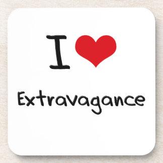I love Extravagance Coasters