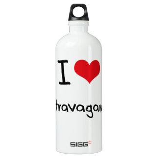 I love Extravagance SIGG Traveler 1.0L Water Bottle