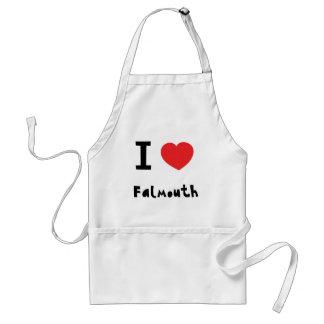 I love Falmouth Standard Apron