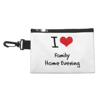 I Love Family Home Evening Accessory Bag
