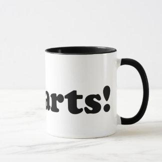 I Love Farts! Mug