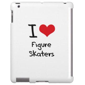 I Love Figure Skaters