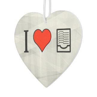 I Love File Storrage