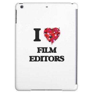 I love Film Editors