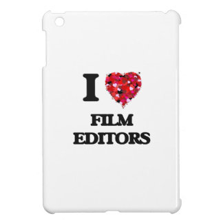 I love Film Editors Cover For The iPad Mini