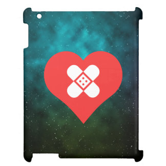 I Love First Aid Cover For The iPad 2 3 4