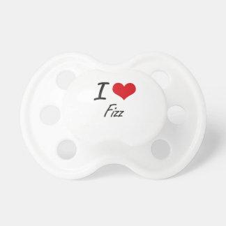 I love Fizz Pacifier