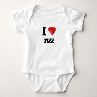 I love Fizz Tshirt