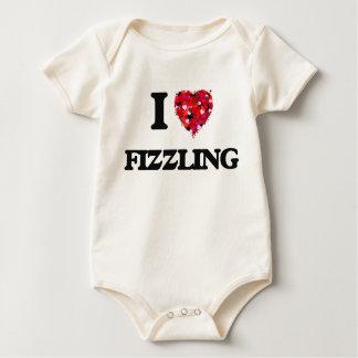 I Love Fizzling Baby Creeper