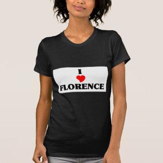 I love Florence Sc T-Shirt
