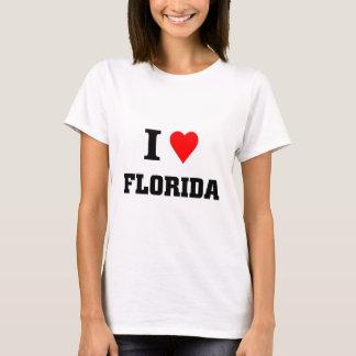 I love Florida T-Shirt