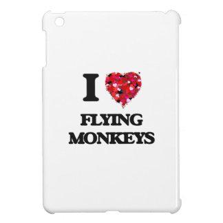 I love Flying Monkeys iPad Mini Covers